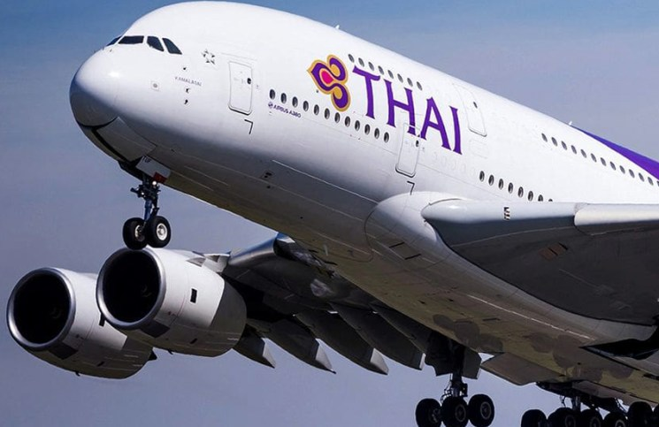 Thai Airways At Risk Closure – Malaysia Airlines Finds Investors