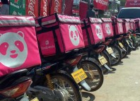 Foodpanda Launches In Laos With 300 Restaurants