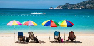 Costs For A Beach Holiday In Thailand Now Partly Higher Than In Europe