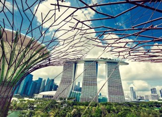 Singapore Aims To Become Regional Hub For Digital Banks