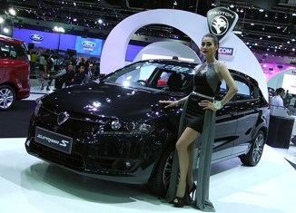 Malaysia's Proton Sees End Of The Road Of Losses