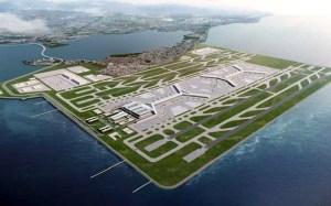 Chinese-filipino Consortium To Build New $10-billion Manila Airport