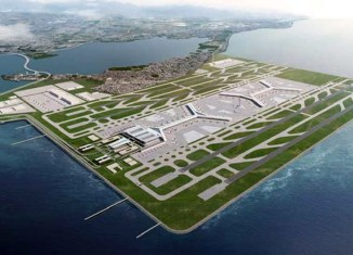 Chinese-filipino Consortium To Build New $10-billion Manila Airport