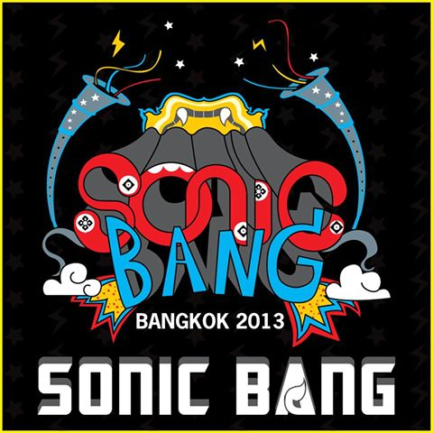 Sonic Bang: Thailand's first international pop music festival
