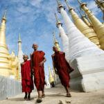 Myanmar drafts 30-year development plan