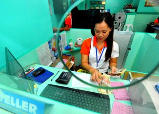 Philippine central bank orders capital boost for lenders