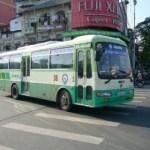 HCMC plans modern bus system