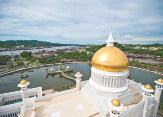 Brunei has 'limited tourism products' to attract visitors: Airline official