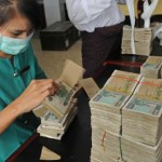 Myanmar to issue foreign bank licenses by end-September: Central bank