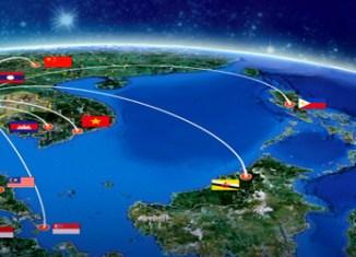ASEAN Economic Community behind schedule: Report