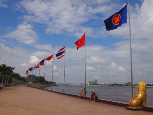 ASEAN flags PP