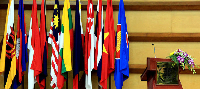 'ASEAN community a failure', says academic