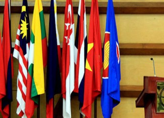 'ASEAN community a failure', says academic