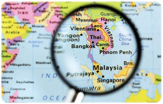 Europe upbeat on ASEAN investment