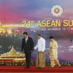 Myanmar says it wants to launch the AEC by January 1, 2015