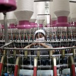 ASEAN textile exports to US, EU shrinking