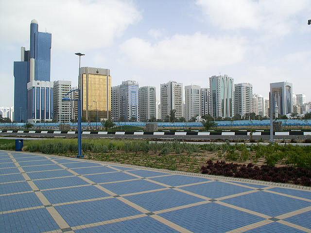 Abu Dhabi growth needs improvement to meet 2030 target