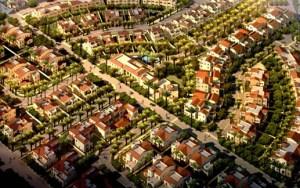 Abu Dhabi housing