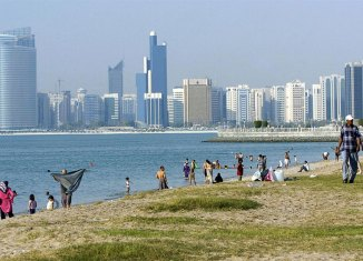 Abu Dhabi rents hike in first quarter