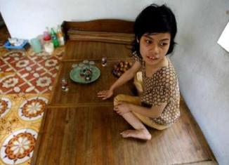 Children of the Apocalypse: Agent Orange still affects people in Vietnam