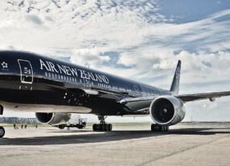 Singapore Airlines, Air New Zealand form alliance