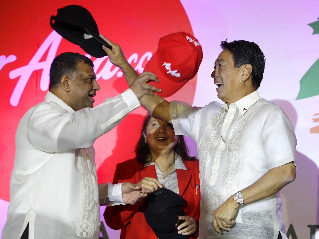 AirAsia buys into Philippine competitor