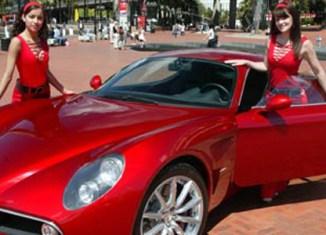 Alfa Romeo seeks restart in Malaysia