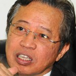 Sarawak's key economic sectors on course