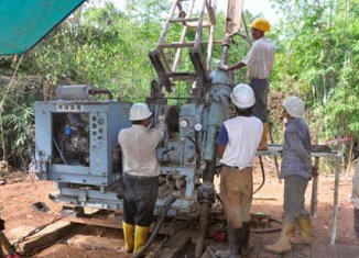 Cambodia could get first producing gold mine