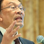 MH370: Malaysia opposition leader hits out at gov't