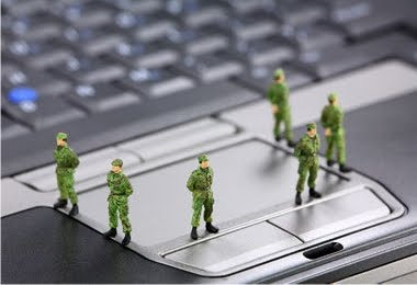 Singapore army builds cyber defense hub