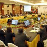 ASEAN meeting seeks to boost cooperation