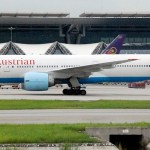 Austrian Airlines seeks Thai flight attendants