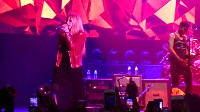 Avril Lavigne_Bangkok2_Arno Maierbrugger