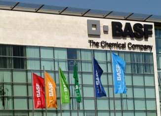 BASF casts an eye on Asia Pacific