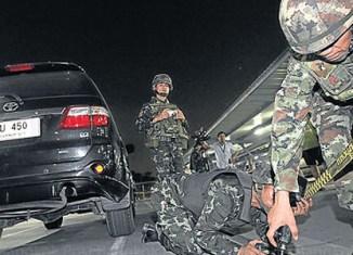 Grenade attacks hit multiple sites in Bangkok