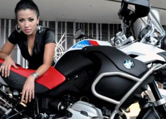 BMW to set up bike production in Thailand