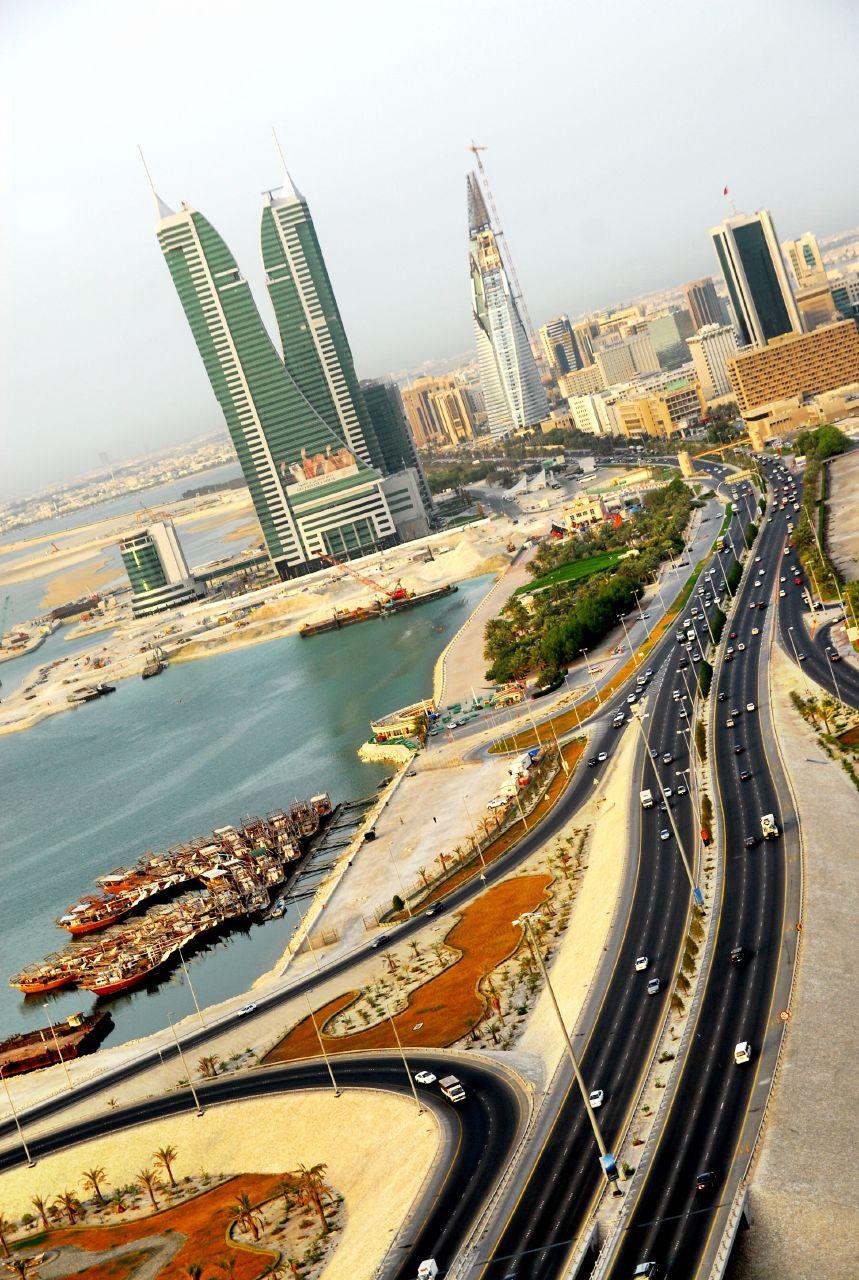 Bahrain losing foreign investors