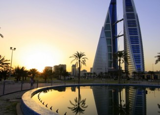 Bahrain to host GCC-Asia conference