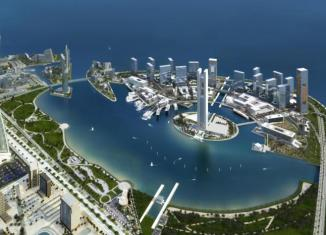 Bahrain Bay project gets investment boost