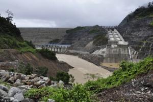 Bakun dam to begin production in Sarawak