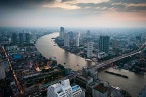 Bangkok Chao Praya
