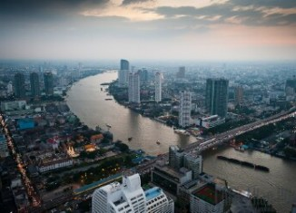 Smart water management needed for Asian cities