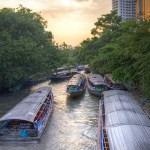 Thailand falls into recession, baht drops