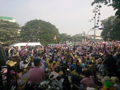 Bangkok Protests01 Dec 9_Arno Maierbrugger