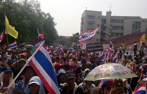 Bangkok Protests2 Dec 9_Arno Maierbrugger