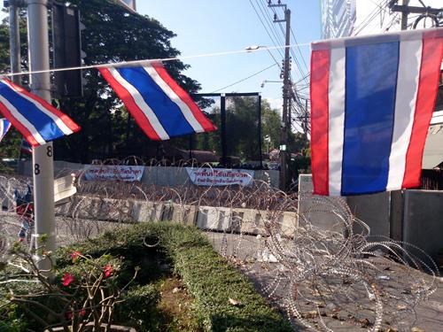 Bangkok-riots-Dec-2013_3_Arno Maierbrugger