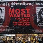 Emergency law imposed throughout Bangkok