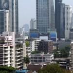 Bangkok prime land prices soar 15%