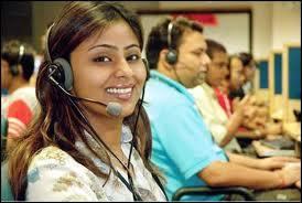 Bangladesh Call Center